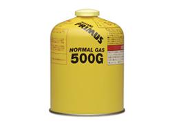 PRIMUS ガス カートリッジ 500G
