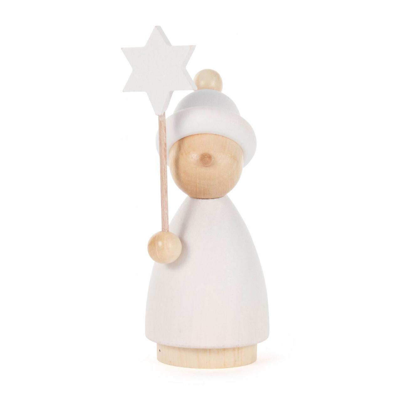 ヘニッグ 白い聖歌隊と星
