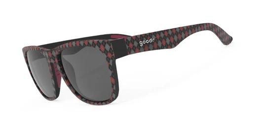 goodr グダー サングラス【GOLF / BFGs】Fore-Play Guaranteed【golf用レンズ使用】