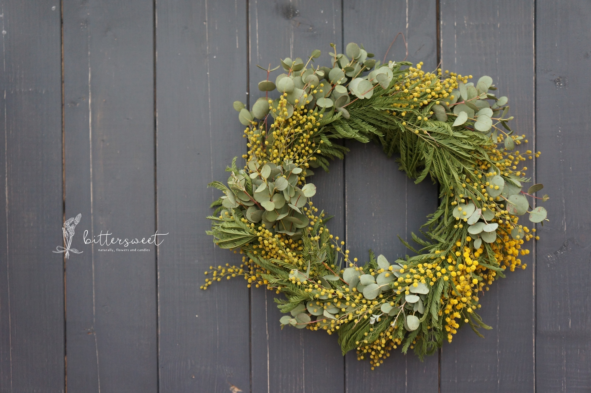 Wreath no.009