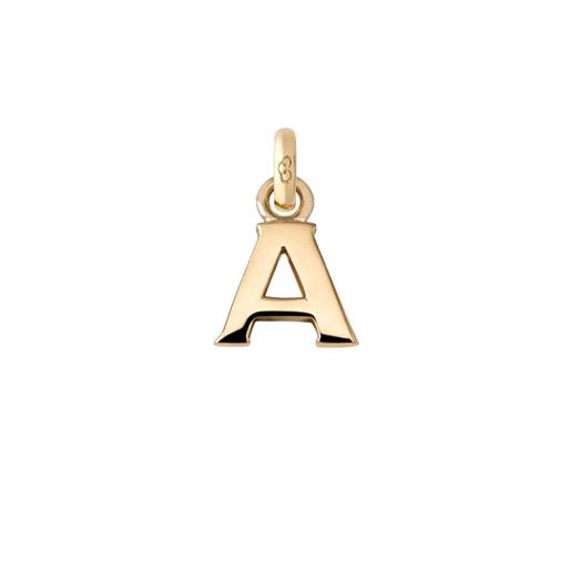 アルファベット A チャーム