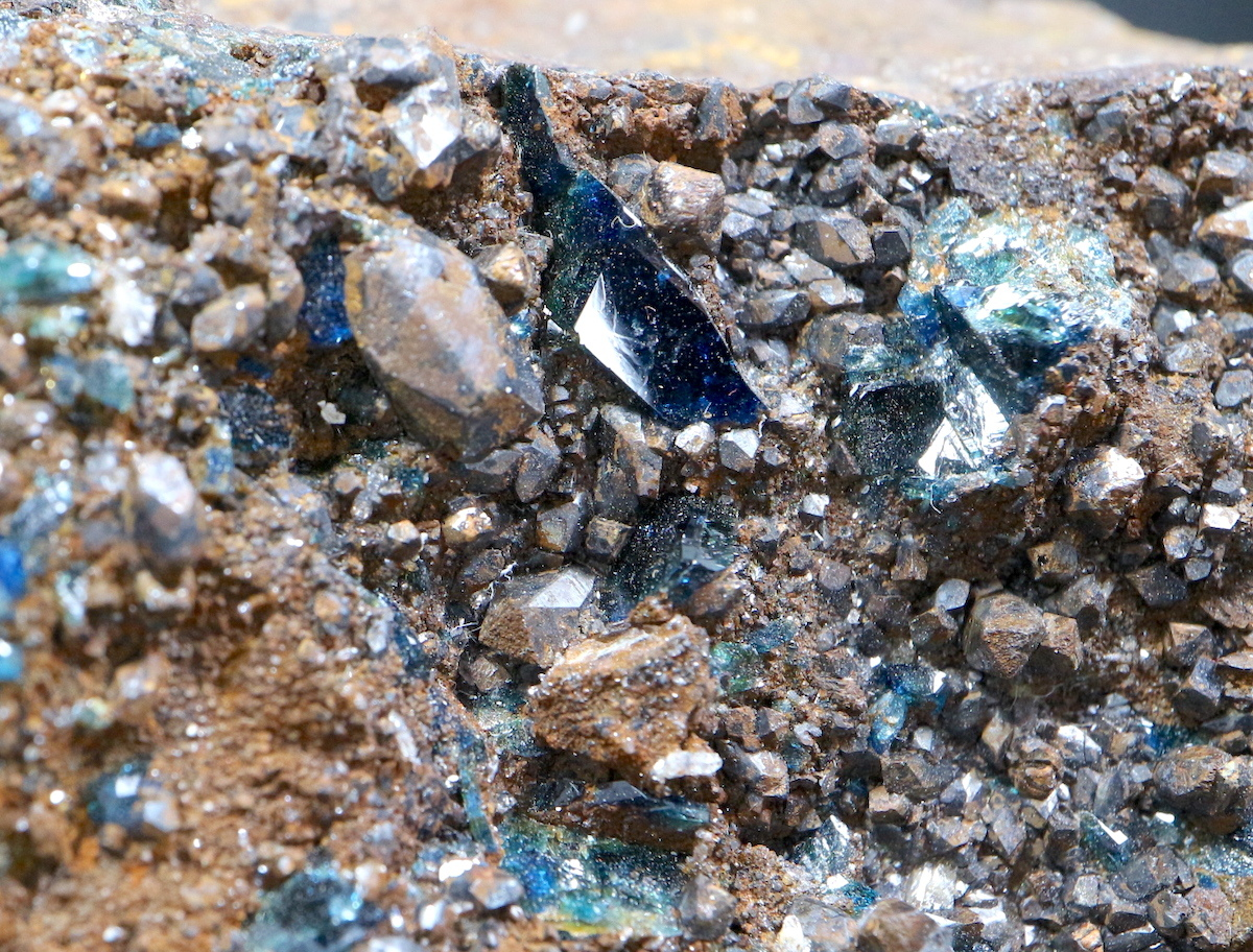 ラズライト天藍石 Lazulite カナダ産 618,8g LZL006  鉱物 天然石 パワーストーン 原石