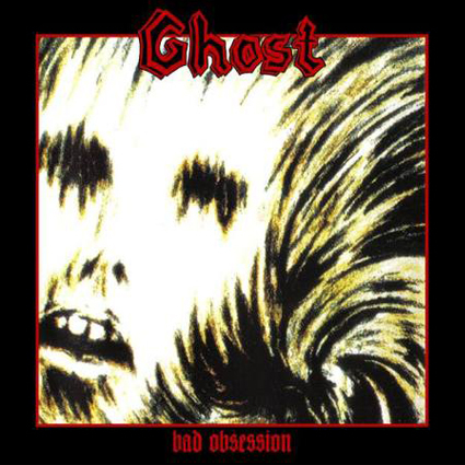 "GHOST ""Bad Obsession"" (輸入盤)"