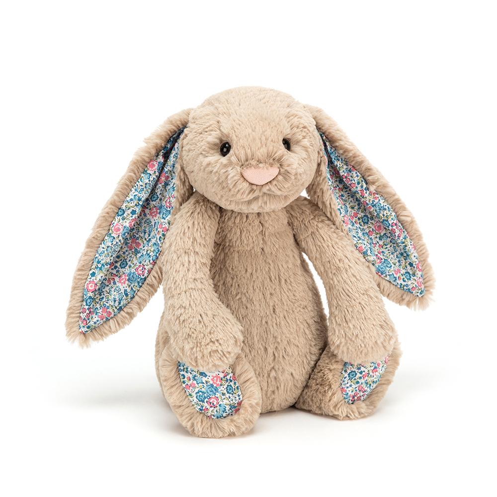 Blossom Beige Bunny Medium_BL3BB