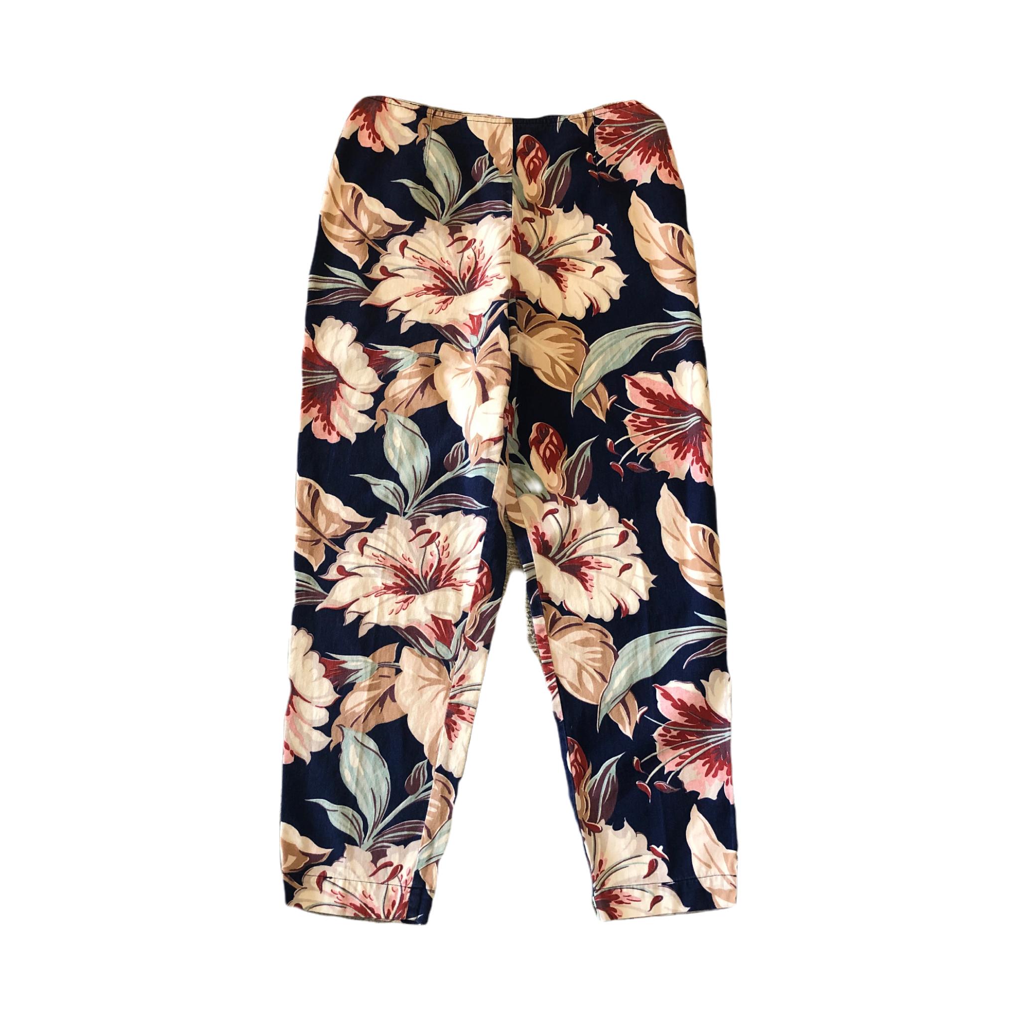 Ralph Lauren Polo Country Flower Pants ¥8,900+tax