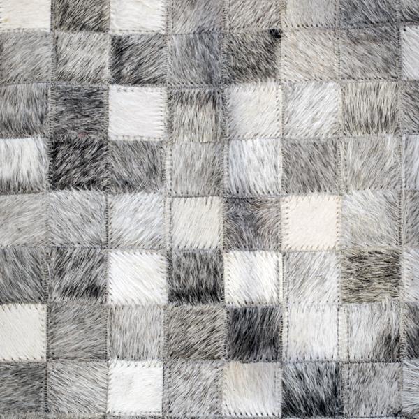 ハラコ Patchwork Rug モザイク 1400×2000mm