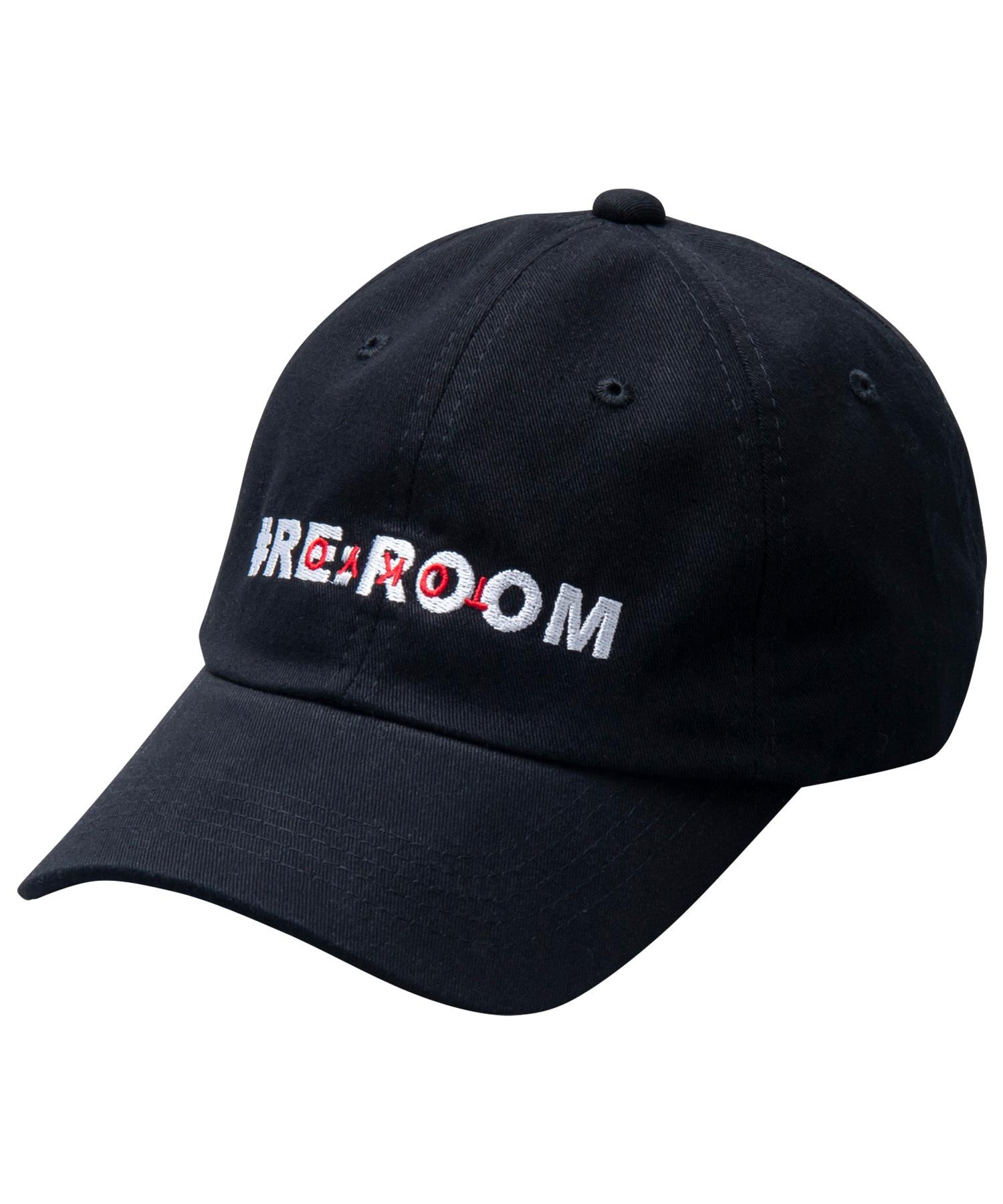 #Re:room TOKYO BICOLOR TWILL CAP[REH083]