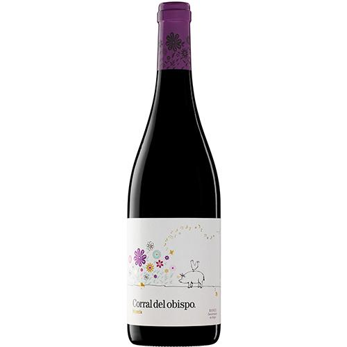 「春爛漫♡豚のワイン」コラルデルオビスポ メンシア