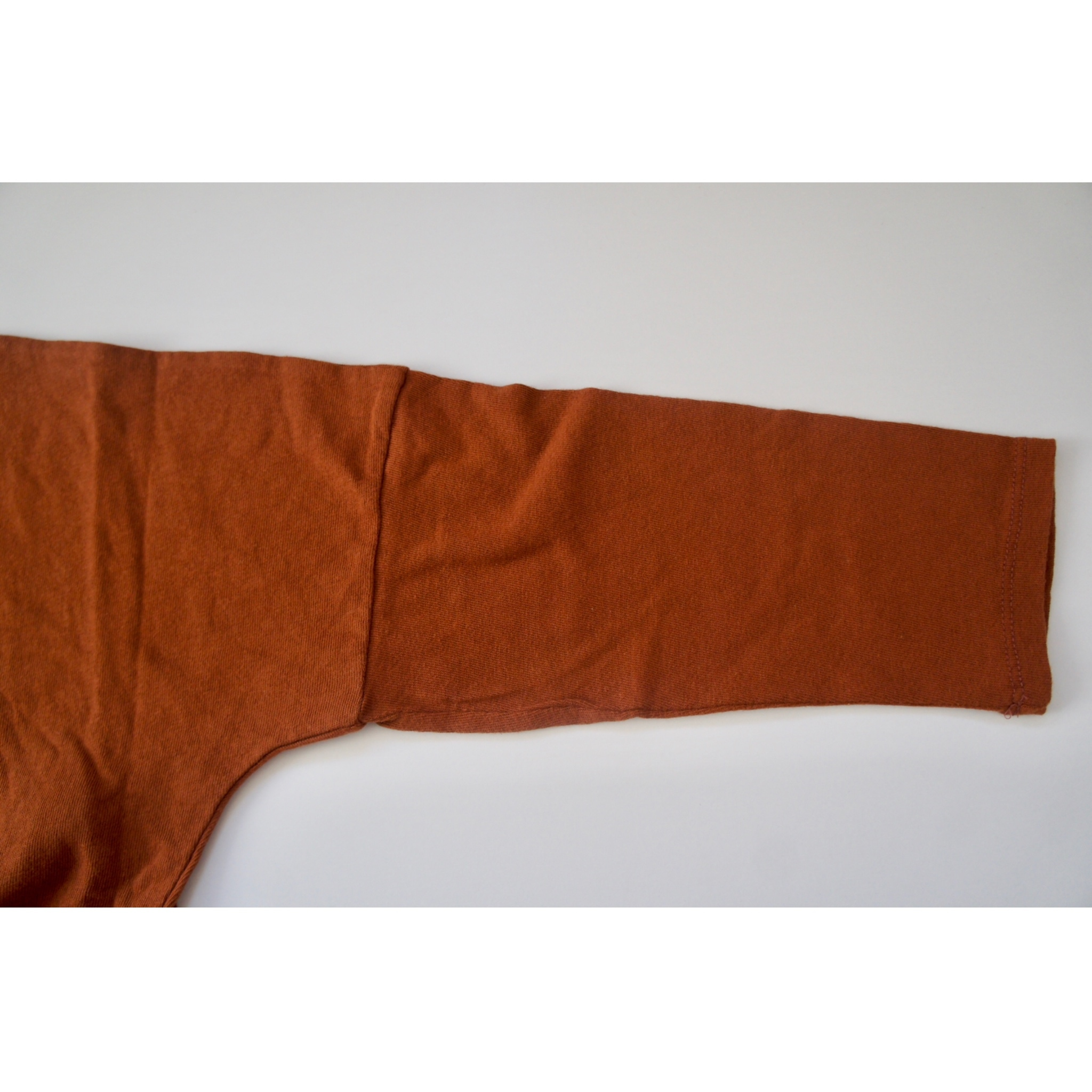 pocket long T-shirt(junior)