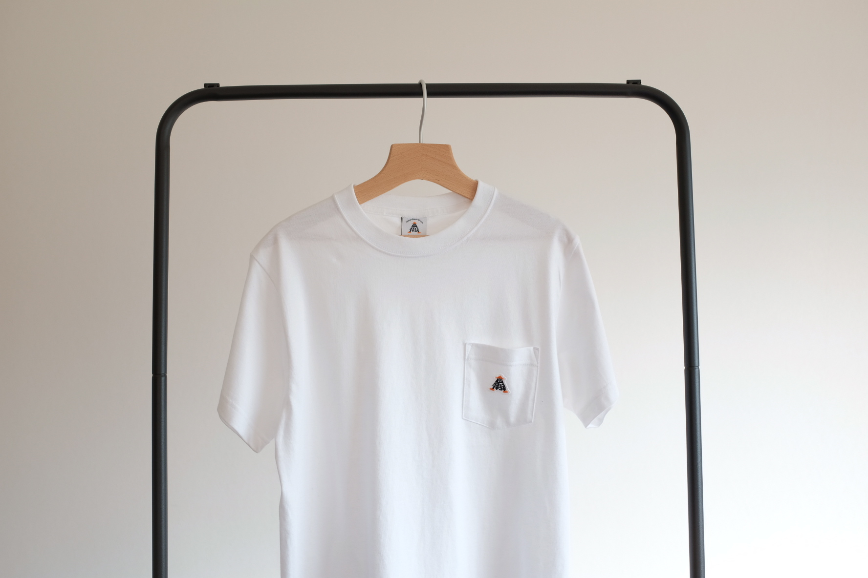 SBW Pocket tee[White]