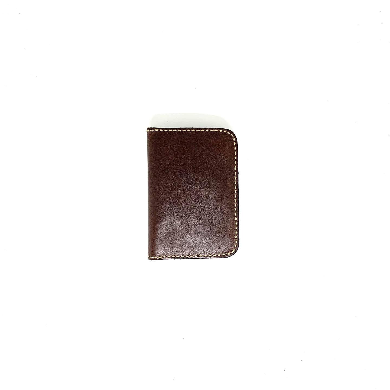 minimal card wallet | ミニマルカードウォレット