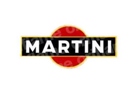 マルティニ・ステッカー