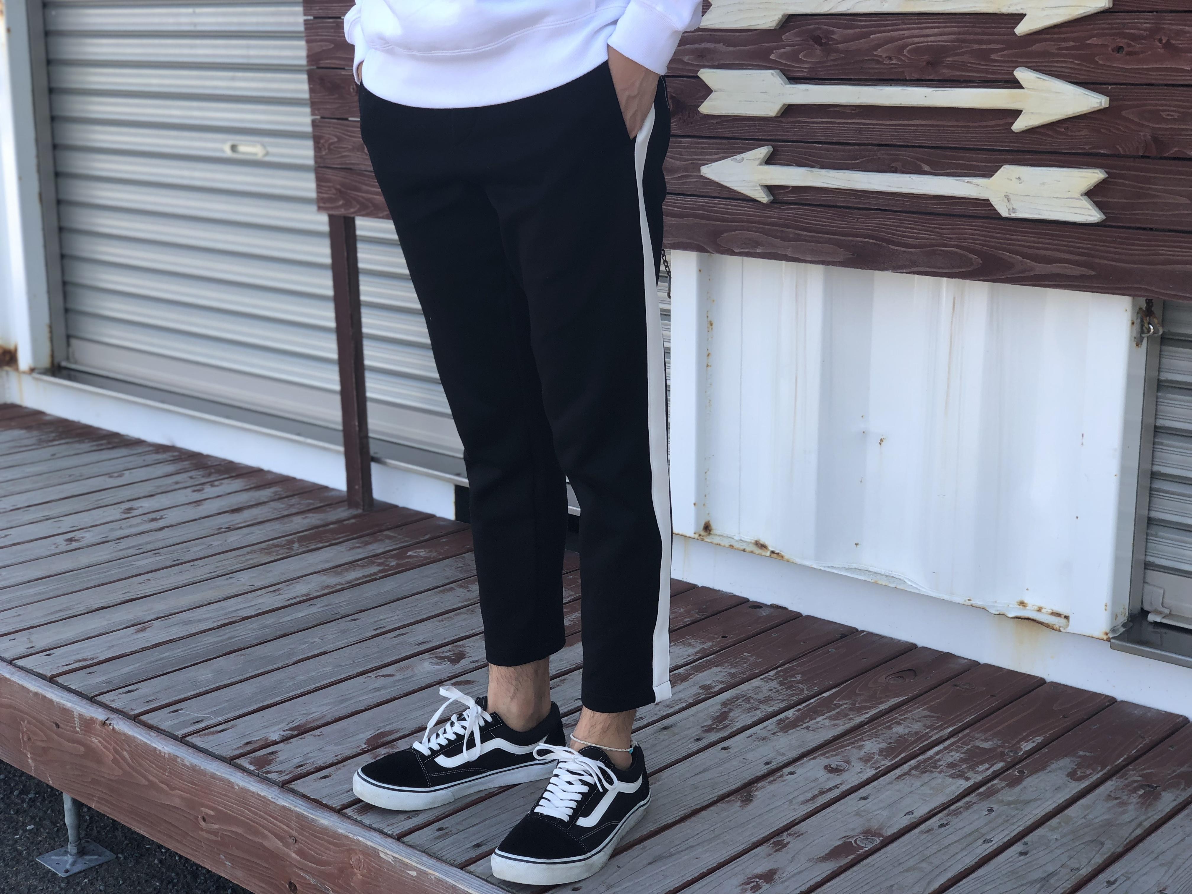 Sideline Jersrysweat Pants (black)