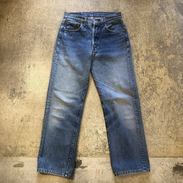 Levi's 501 80's Made in usa