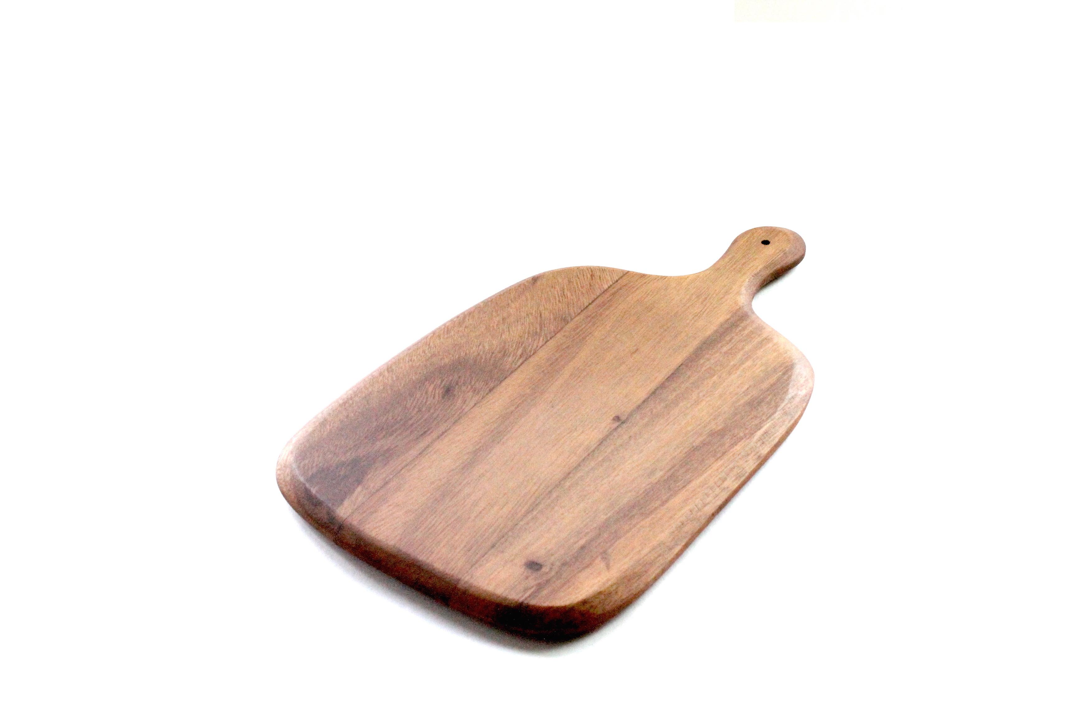 <天然素材>木製カッティングボード S