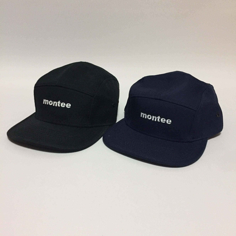 montee CAMP CAP