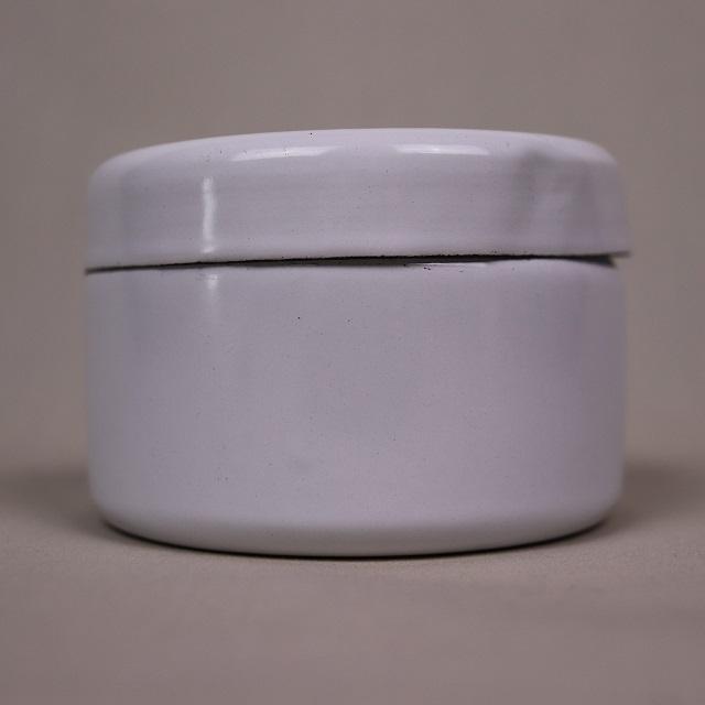 ホワイトスチール缶 / 医療用器