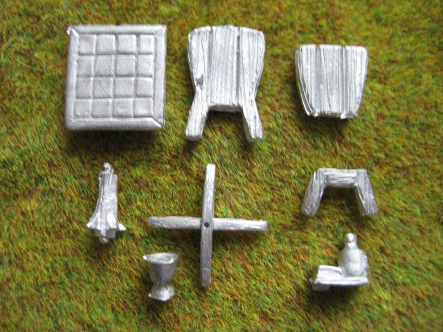角テーブルと椅子(飲み物つき) - 画像3