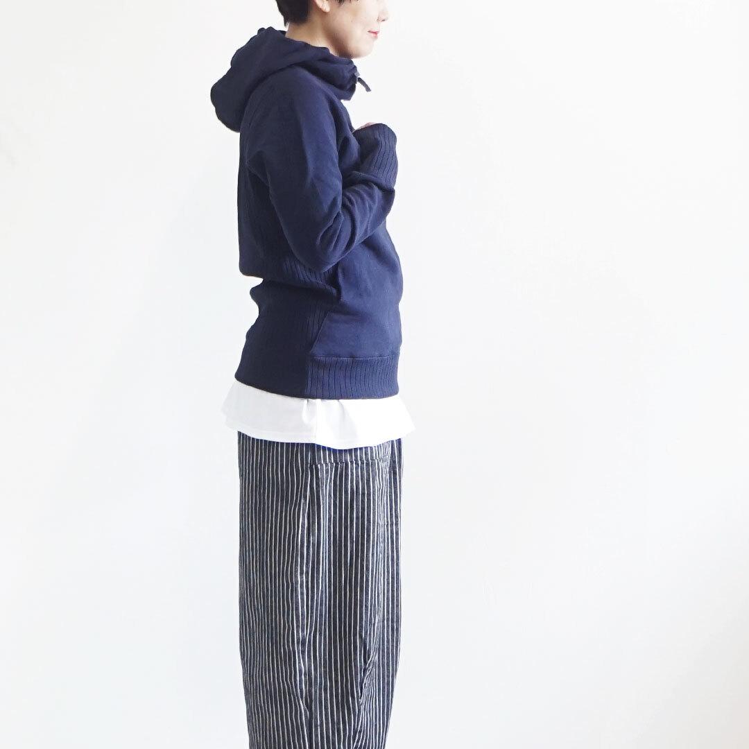 RaPPELER ラプレ アメリカン裏毛パーカー (品番rk202-04203)