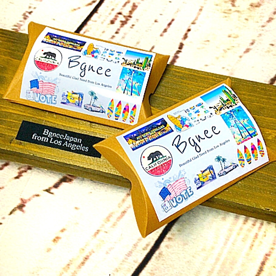 Bgnee original Gift wrapping set