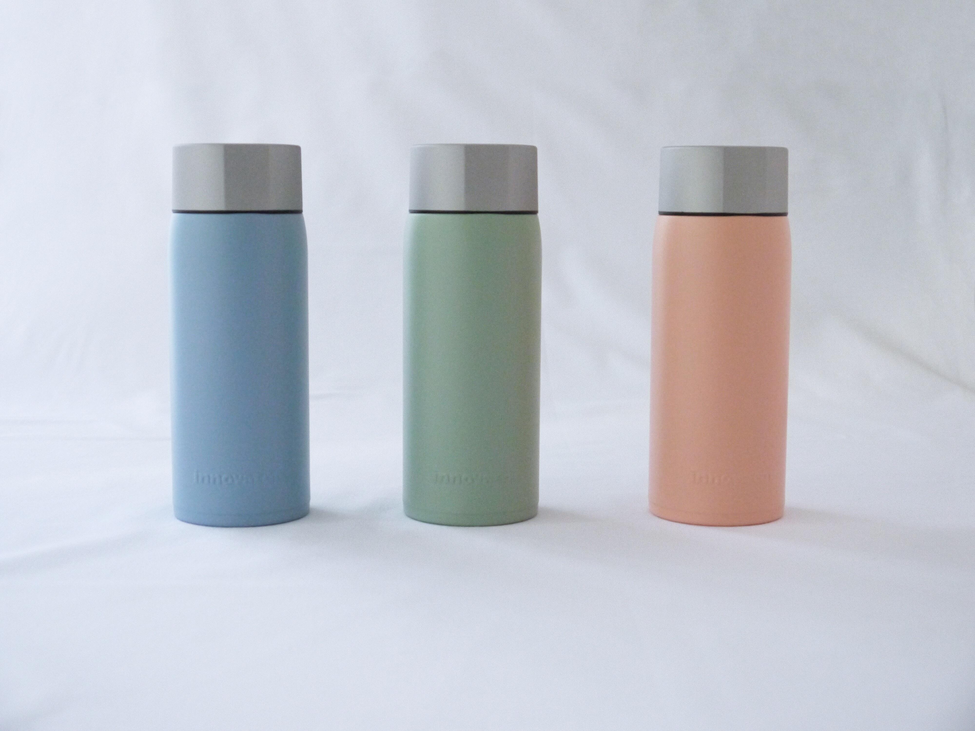 イノベーター(innovator)ステンレスボトル 370ml