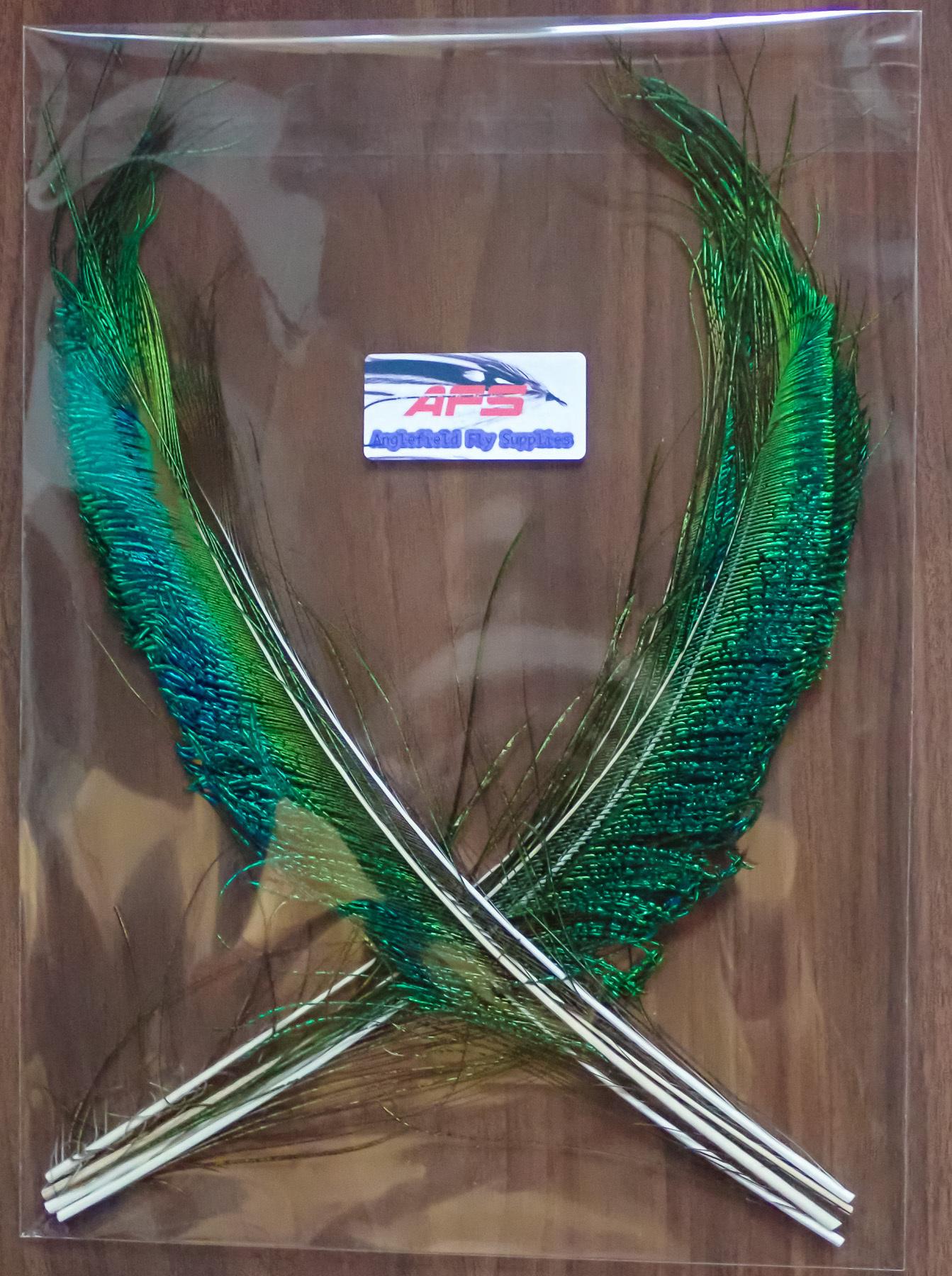 Peacock Sword 4 pair ( 8pcs ) / ピーコックスウォード 8本(4ペア)