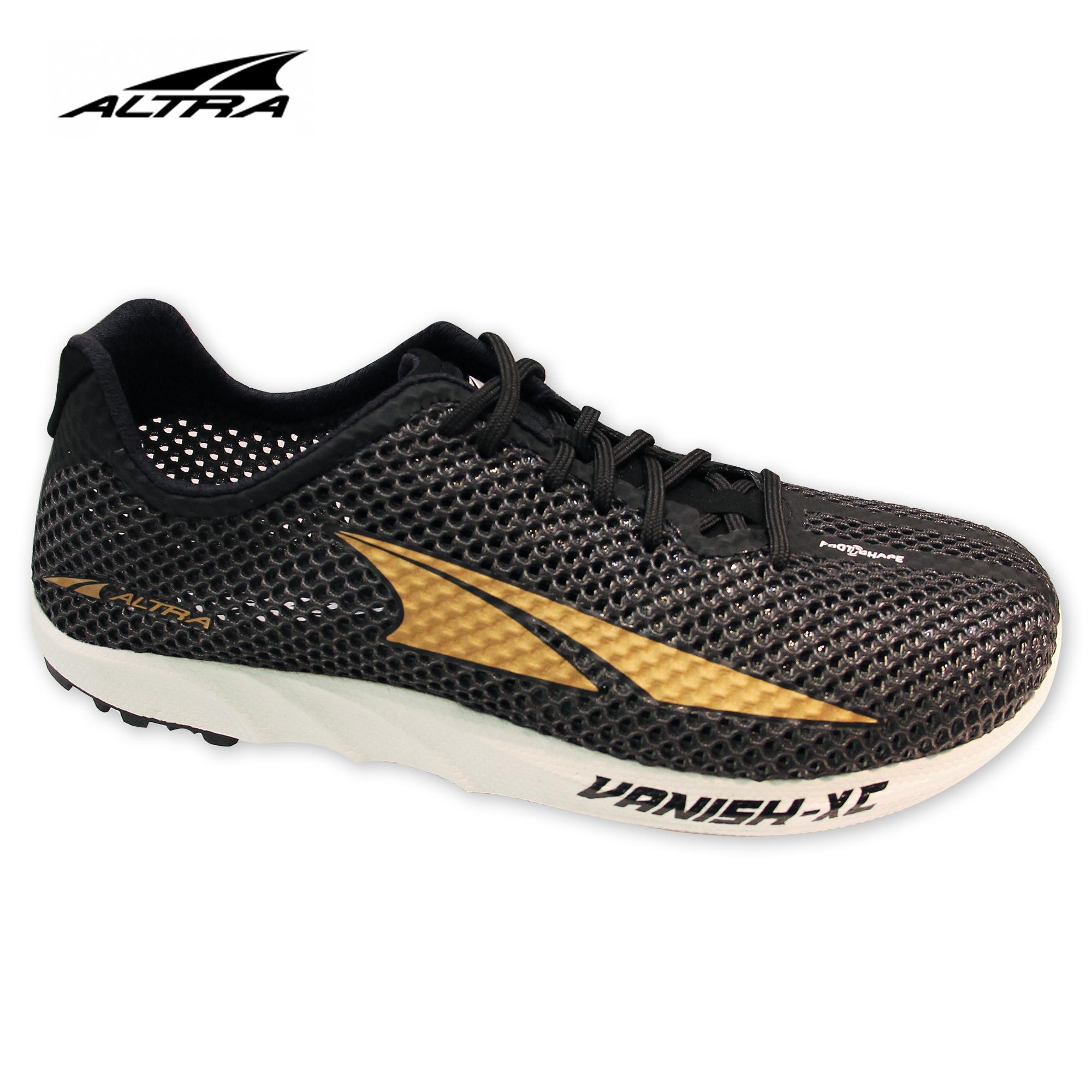 ALTRA FOOTWEAR VANISH XC RUNNING SHOES