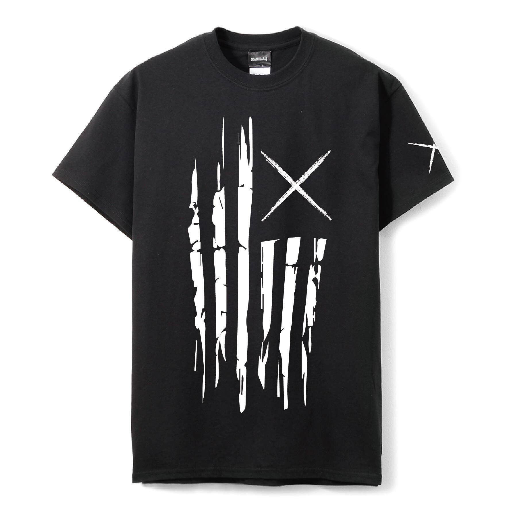 """FLAG"" Tees / BLACK - 画像1"