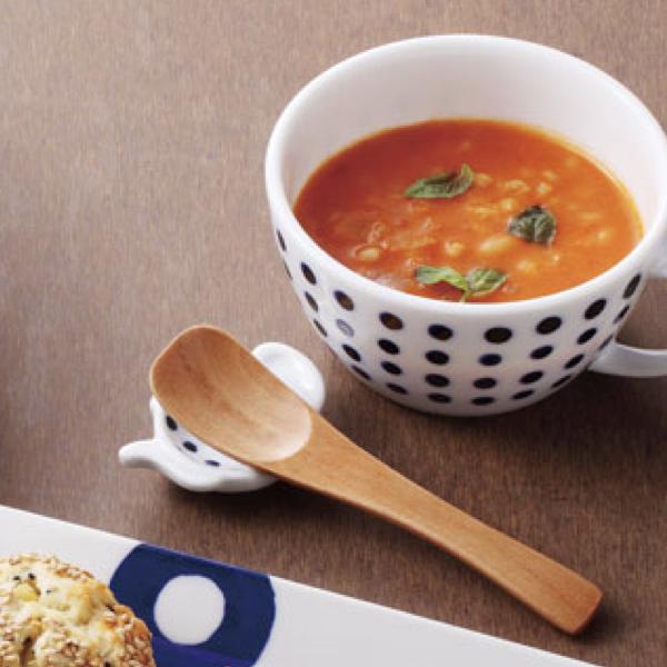 Indigo Japan 軽量スープカップ