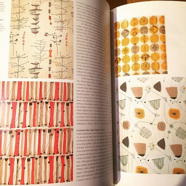 デザインの本「Robin & Lucienne Day: Pioneers of Contemporary Design」 - 画像3