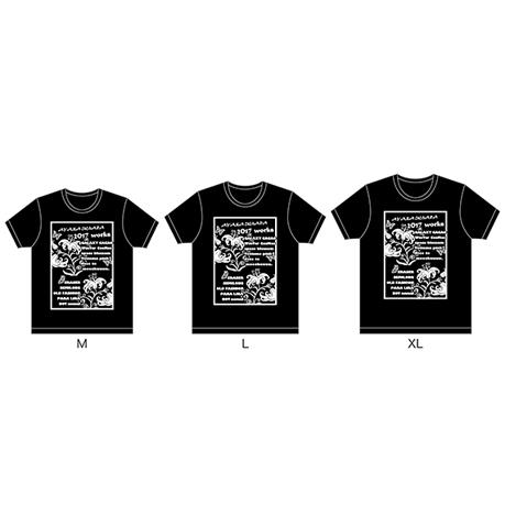 Tシャツ11/26 AYAKA UEHARA