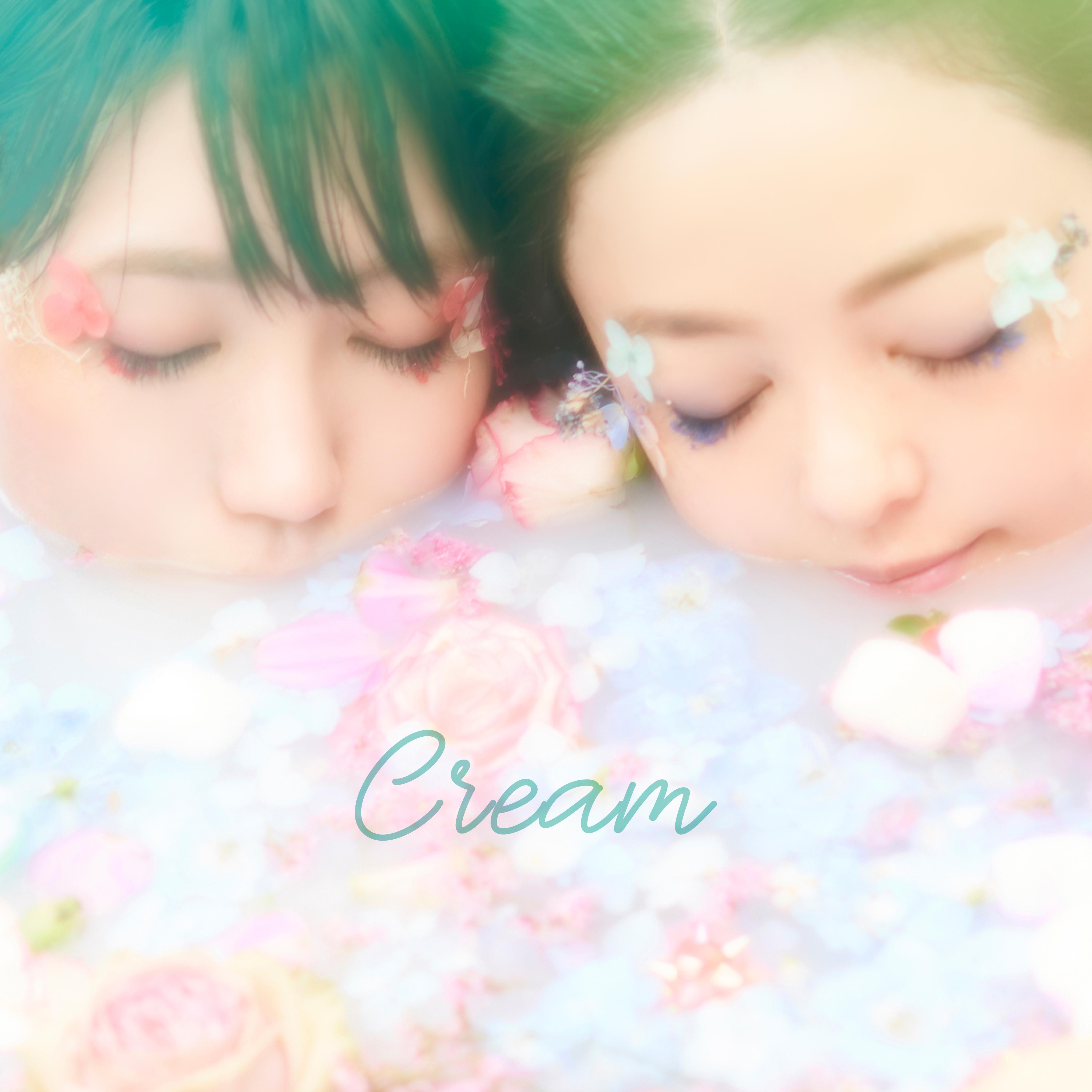 〔新宿オンライン〕まこみなみん / 3rdシングル「Cream」