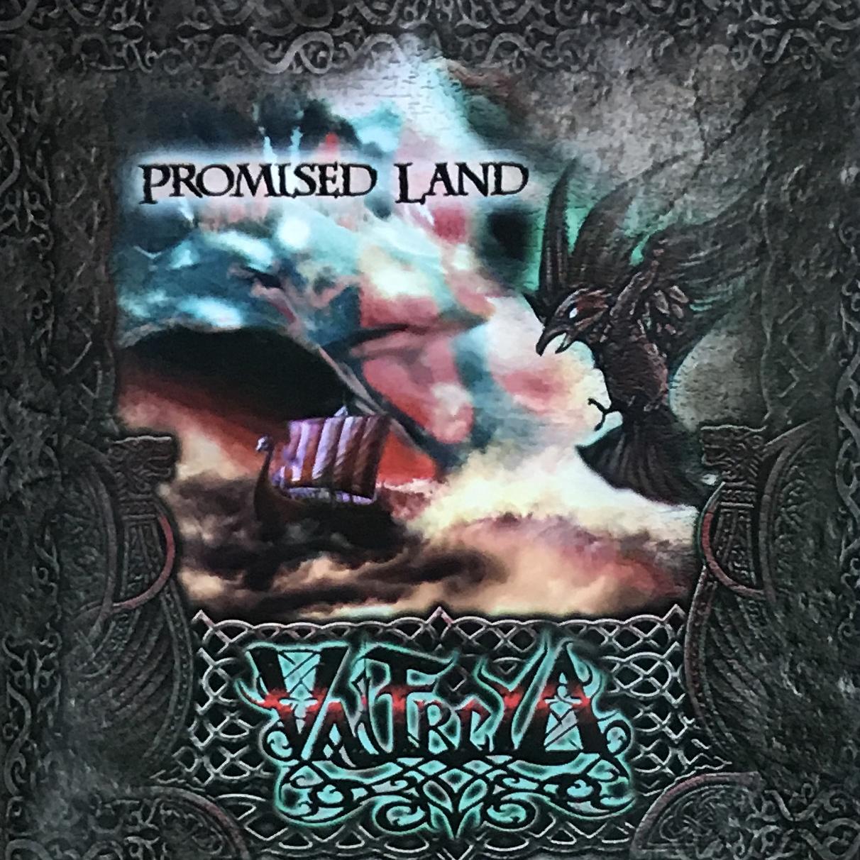 "Valfreya ""Promised Land"""