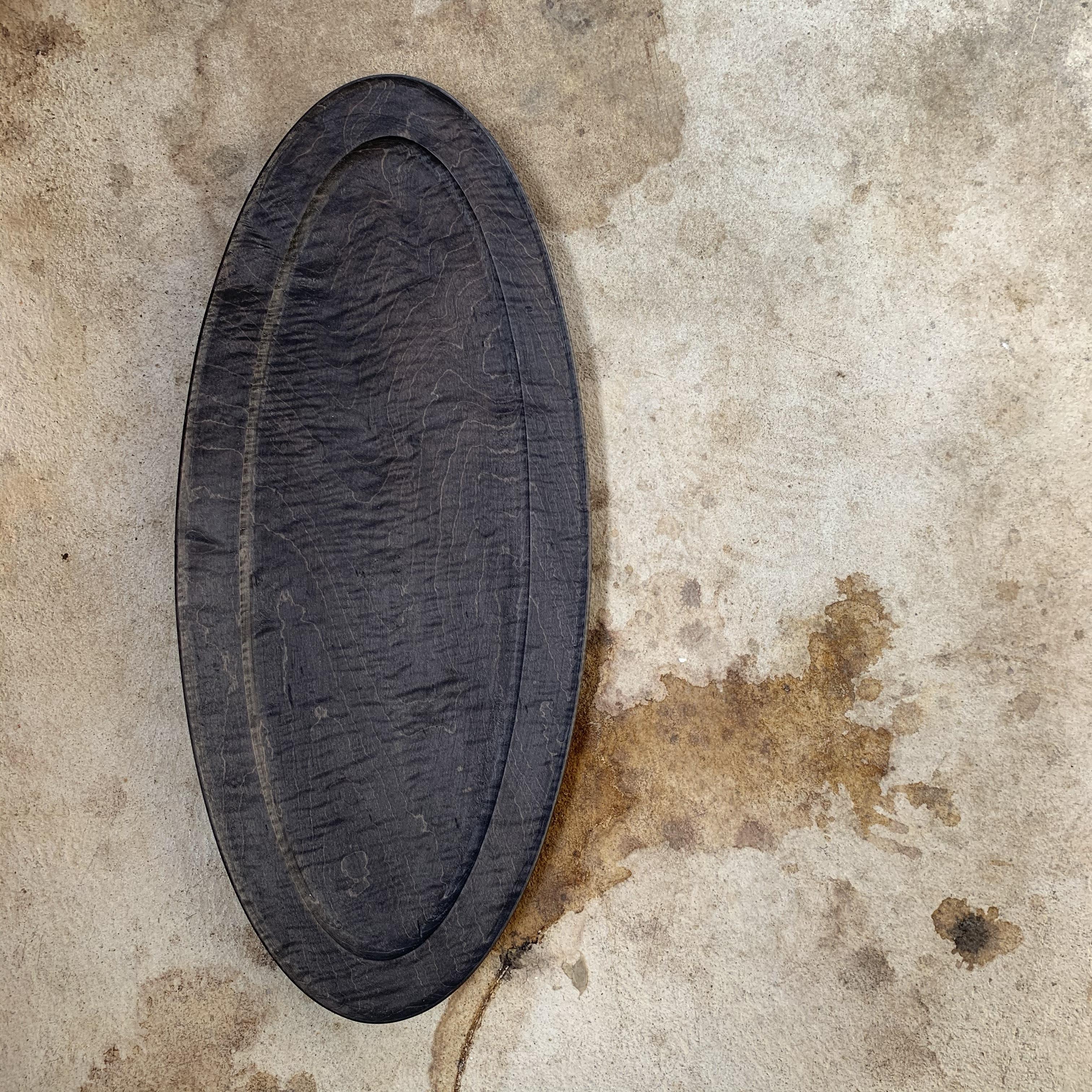 poisson plate