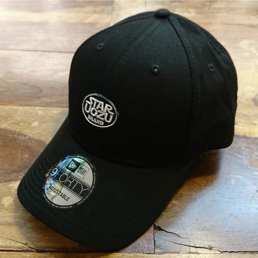 "STAR UOZU ""NEW ERA"" 9FORTY"