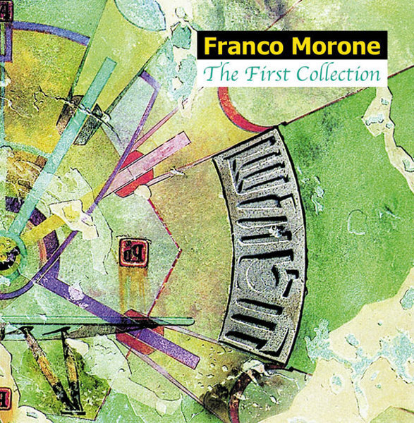 AMC1317 First Collection / Franco Morone (CD)