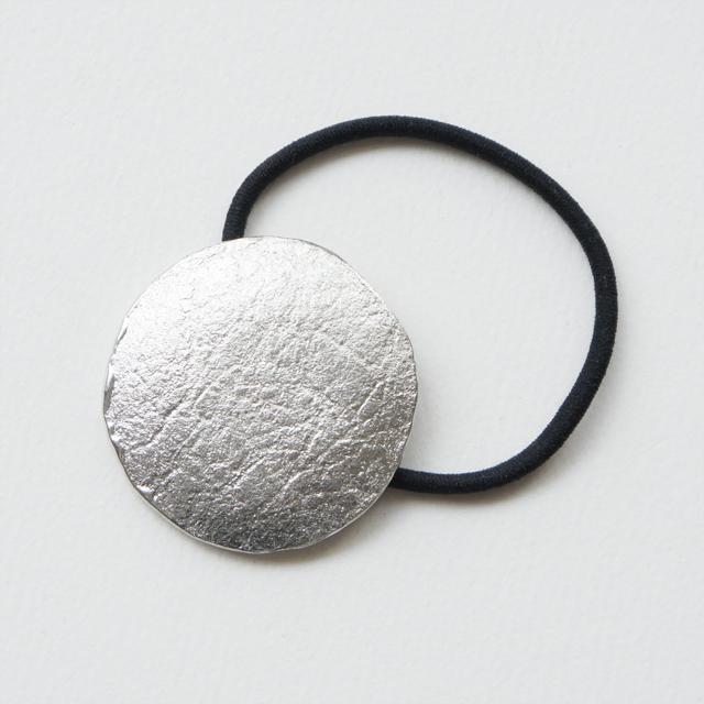 錫のヘアゴムtnh3【期間限定レターパックライト送料無料】