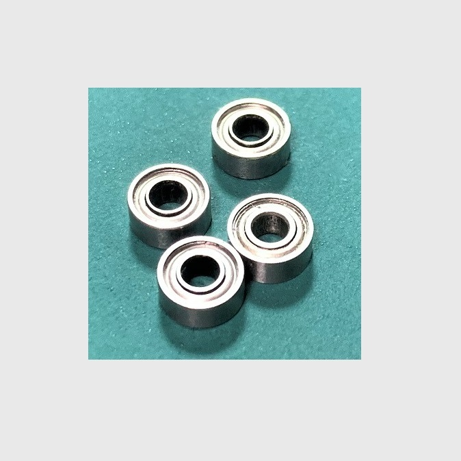 ◆JJRC M03用 ローターグリップベアリング 4ps