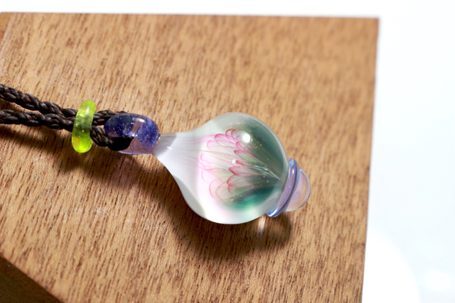 【Lotus Drop】睡蓮の雫