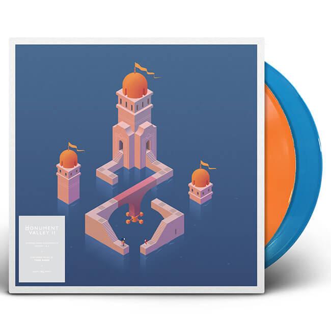 Monument Valley 2 / モニュメント・バレー 2  アナログレコードセット (2LP) - 画像1