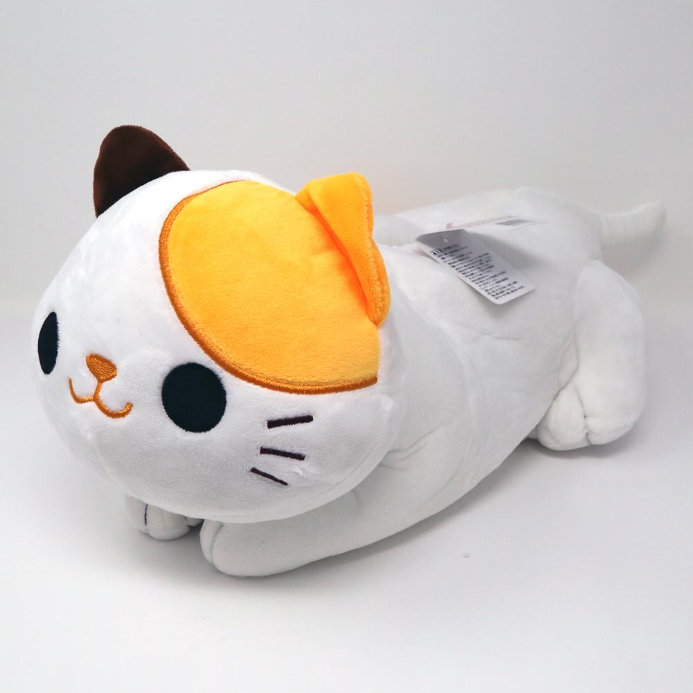 猫ティッシュボックスカバー(ねこのしっぽの物語ティッシュカバー)