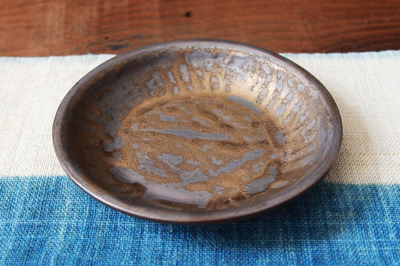丸皿(磁器)【SHIIBO/磁器/京都】