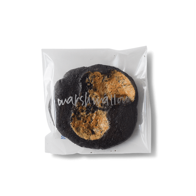 BLACK COCOA MARSHMALLOW - 画像2