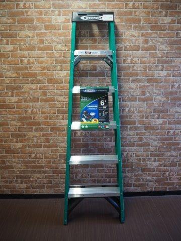 品番0041 ラダー / Ladder