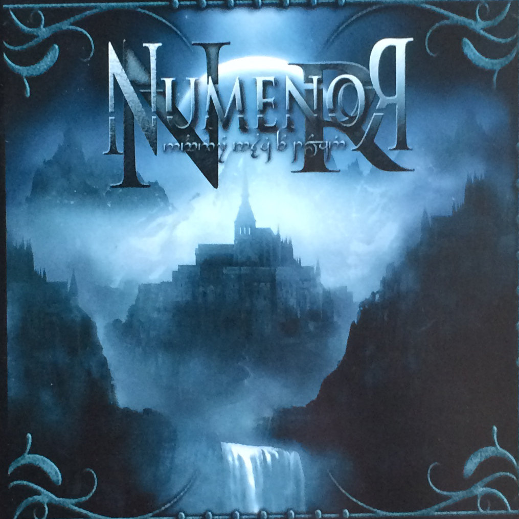 "Númenor	""Colossal Darkness"""
