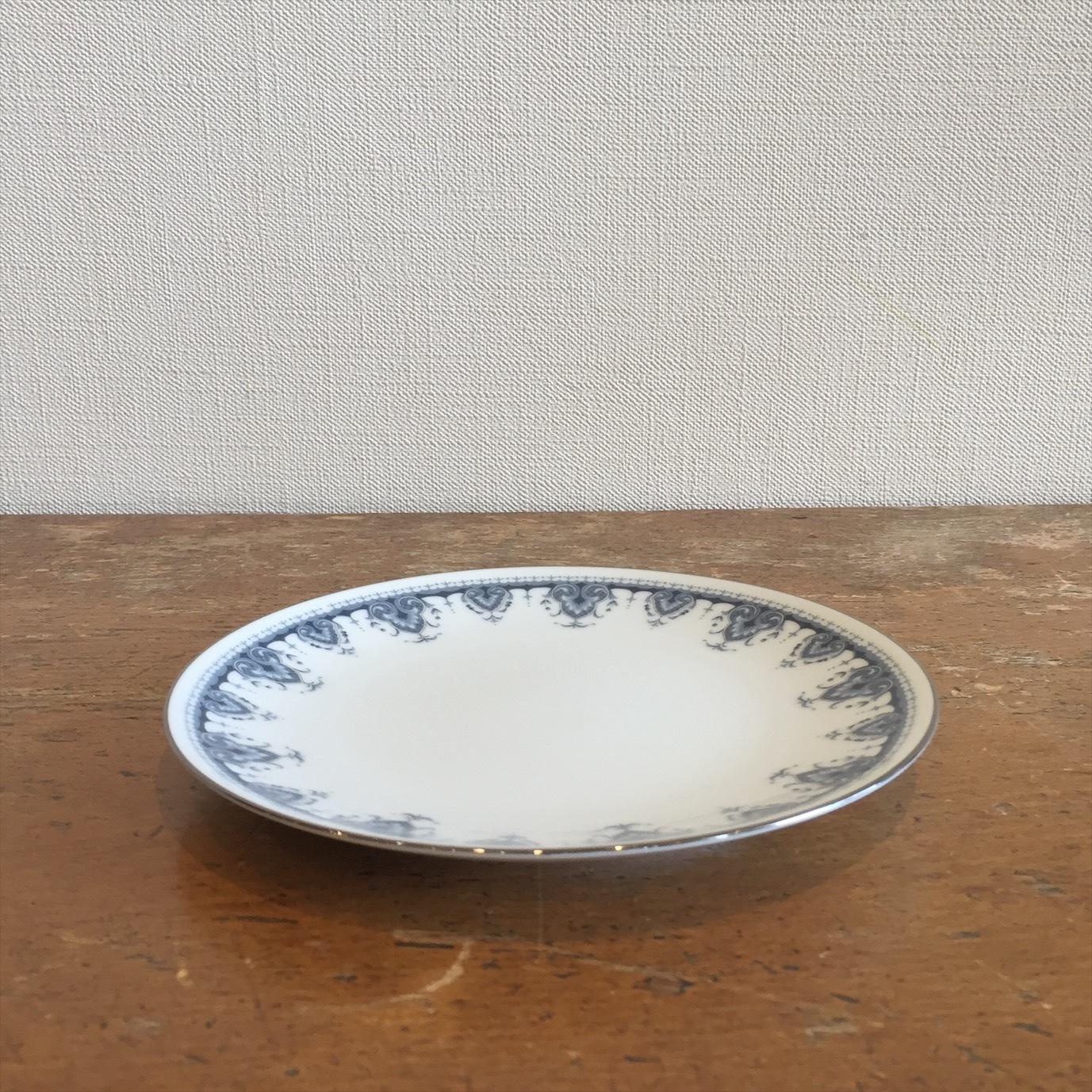 Noritake DANUBE 16cmプレート