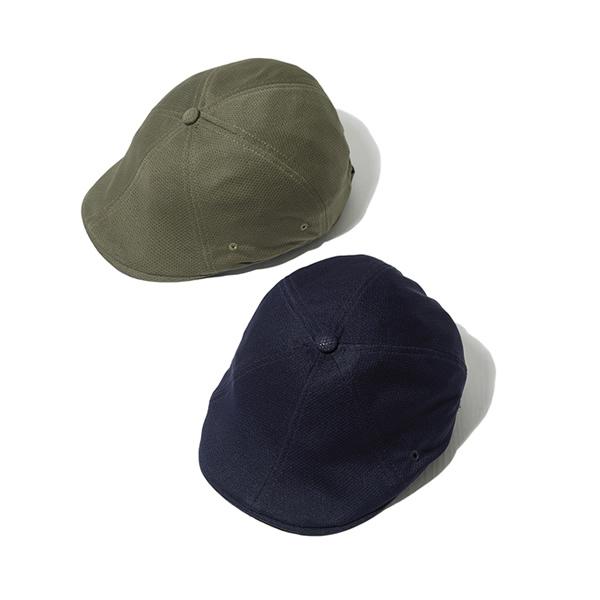 DEMARCOLAB|DML L. MESH CAP