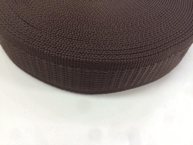 SALE!!  PP 段織 38㎜幅 カラー 1巻50m