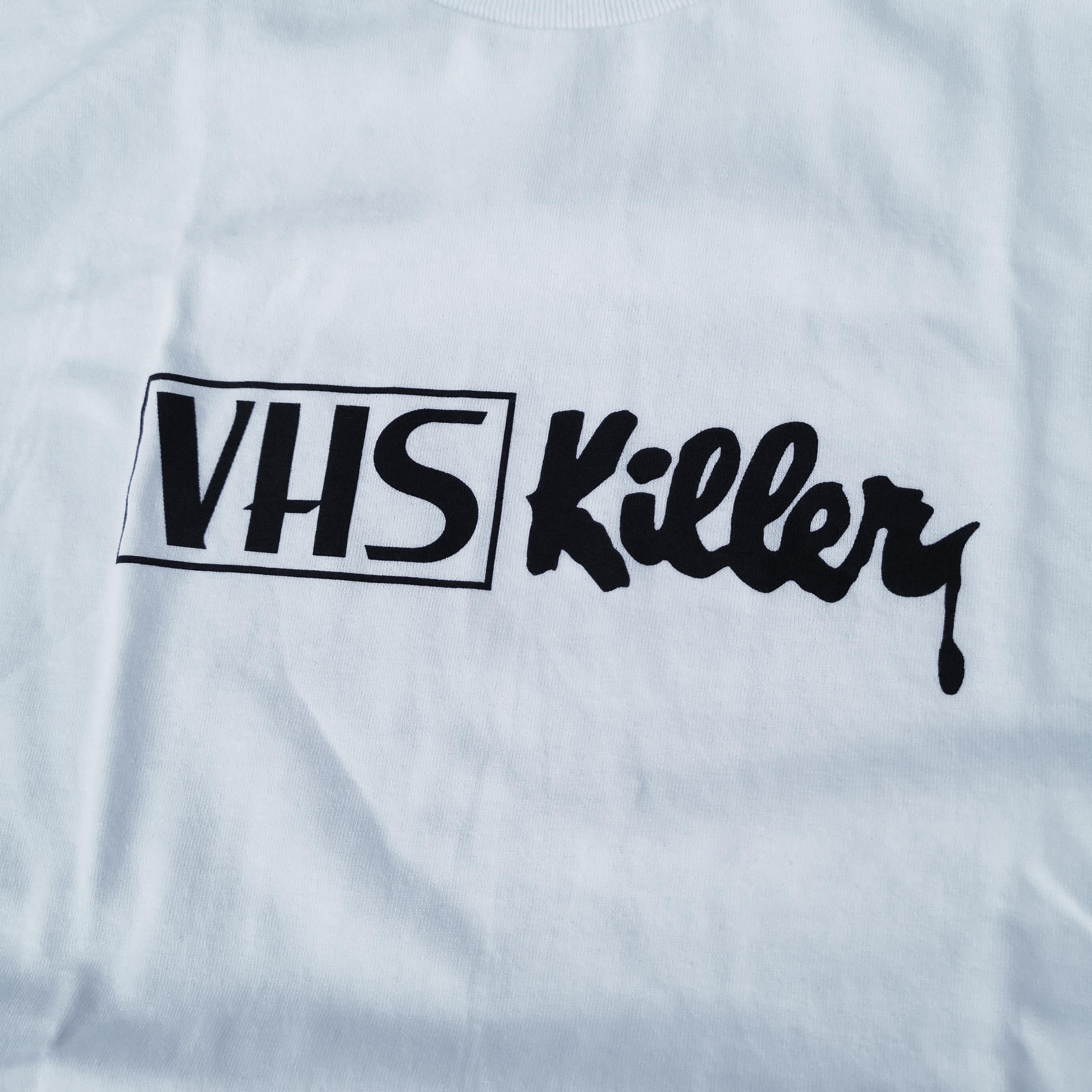 "MVM ""VHS Killer"" TEE"