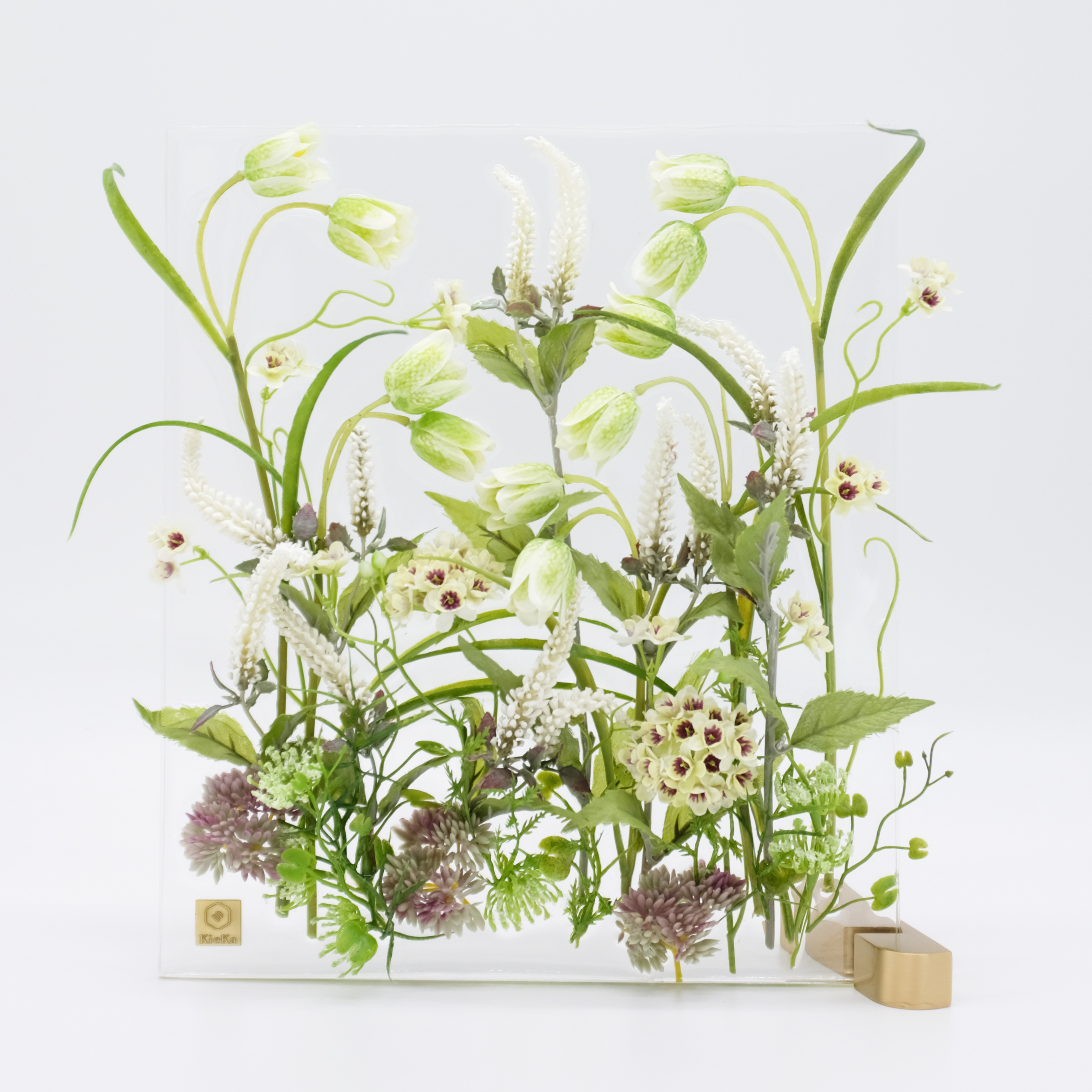sumika M ガーデン フリチラリア ホワイト